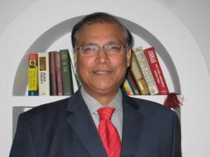 ambasador pakistanu